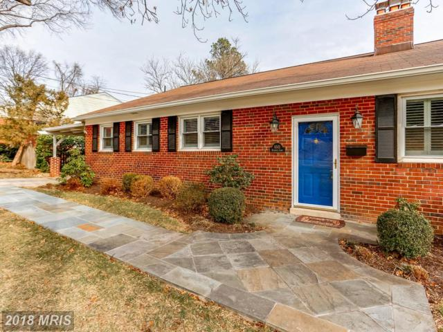 6501 Bluebill Lane, Alexandria, VA 22307 (#FX10134336) :: Pearson Smith Realty