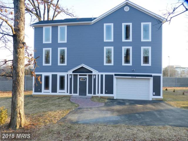 2619 Stenhouse Place, Dunn Loring, VA 22027 (#FX10141277) :: The Belt Team
