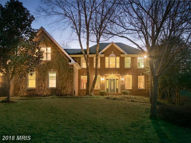 3111 Hunt Road, Oakton, VA 22124 (#FX10153654) :: Labrador Real Estate Team