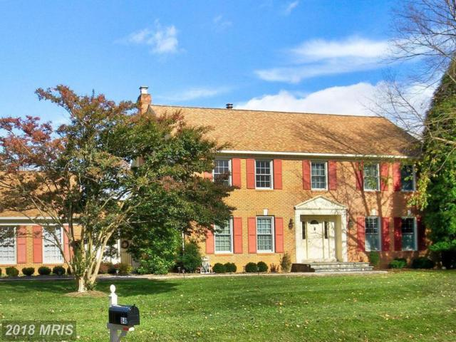 9402 Brian Jac Lane, Great Falls, VA 22066 (#FX10154303) :: Great Falls Great Homes
