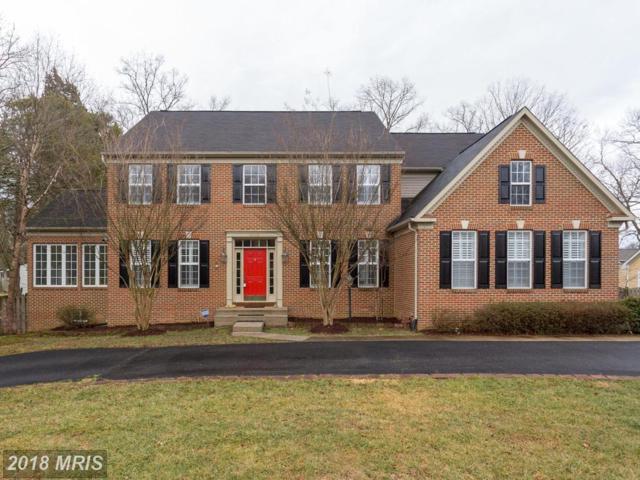 3905 Colonial Avenue, Alexandria, VA 22309 (#FX10156980) :: Tom & Cindy and Associates