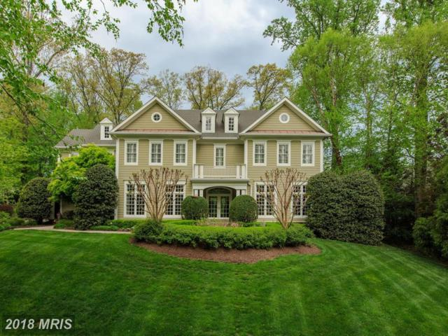 916 Dominion Reserve Drive, Mclean, VA 22102 (#FX10158617) :: Green Tree Realty