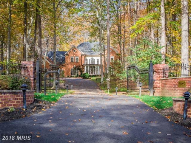 11102 Devereux Station Lane, Fairfax Station, VA 22039 (#FX10168050) :: Advance Realty Bel Air, Inc