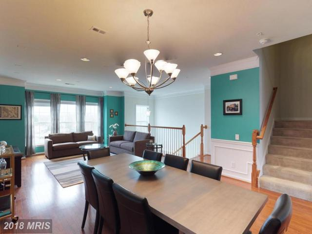 3040 Rittenhouse Circle #46, Fairfax, VA 22031 (#FX10182044) :: Dart Homes