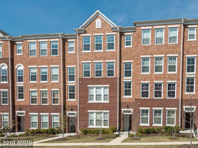 3014 Rittenhouse Circle #32, Fairfax, VA 22031 (#FX10191106) :: Advance Realty Bel Air, Inc