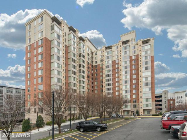 2726 Gallows Road #609, Vienna, VA 22180 (#FX10198808) :: Dart Homes