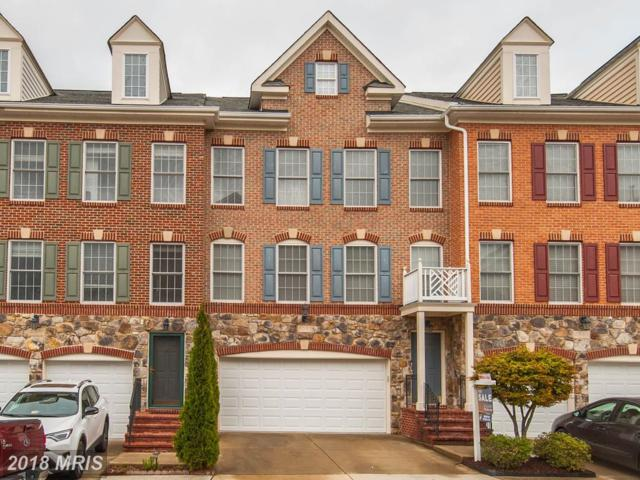 4563 Gossamer Way, Fairfax, VA 22033 (#FX10220312) :: Bruce & Tanya and Associates