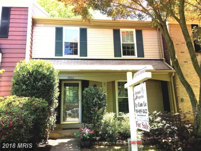 9902 Wood Wren Court, Fairfax, VA 22032 (#FX10240975) :: Advance Realty Bel Air, Inc