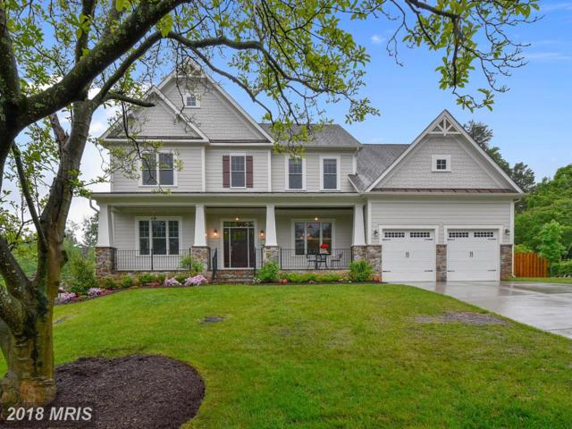 1568 Mcneer Street, Mclean, VA 22101 (#FX10244145) :: RE/MAX Cornerstone Realty