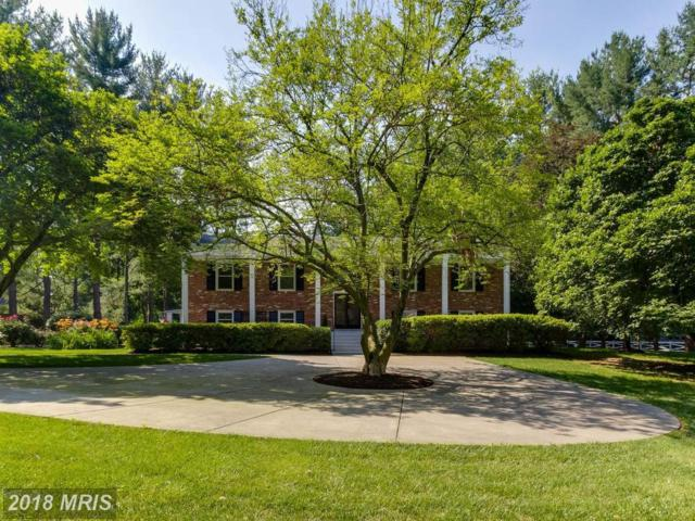 9621 Atwood Road, Vienna, VA 22182 (#FX10271062) :: The Belt Team