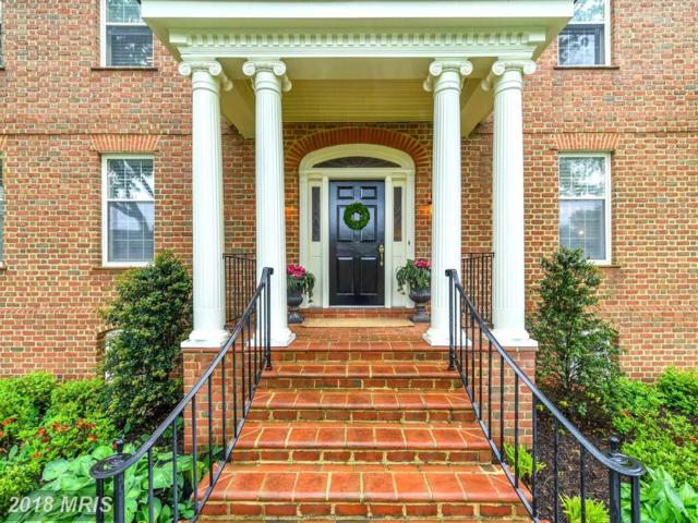 9404 Mount Vernon Circle, Alexandria, VA 22309 (#FX10271461) :: RE/MAX Executives