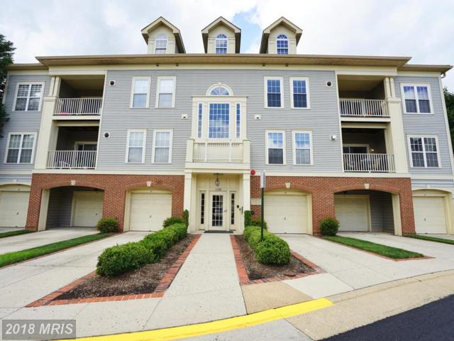 11318 Westbrook Mill Lane #303, Fairfax, VA 22030 (#FX10277206) :: Bob Lucido Team of Keller Williams Integrity