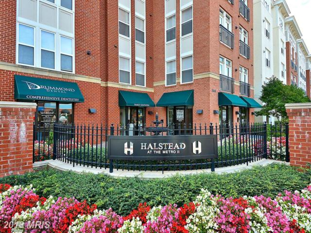 2665 Prosperity Avenue #6, Fairfax, VA 22031 (#FX10277803) :: Keller Williams Pat Hiban Real Estate Group