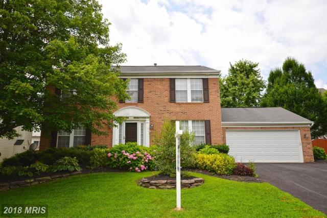 6526 Harvest Mill Court, Centreville, VA 20121 (#FX10281848) :: Advance Realty Bel Air, Inc