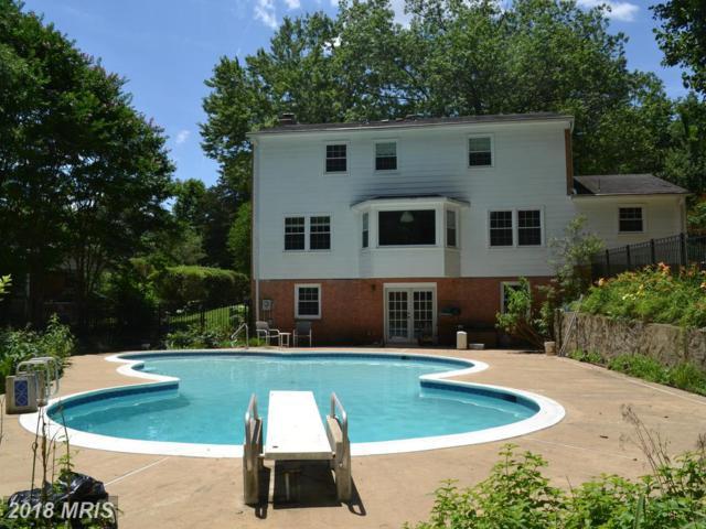 3207 Amberley Lane, Fairfax, VA 22031 (#FX10286372) :: Keller Williams Pat Hiban Real Estate Group