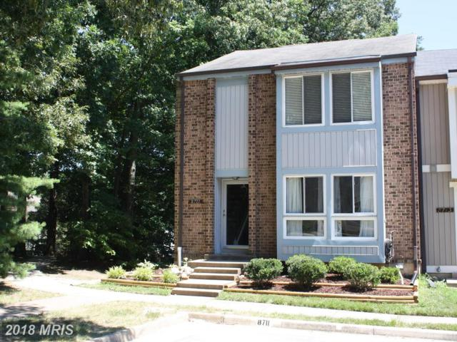 8711 Ridge Hollow Court, Springfield, VA 22152 (#FX10287486) :: SURE Sales Group