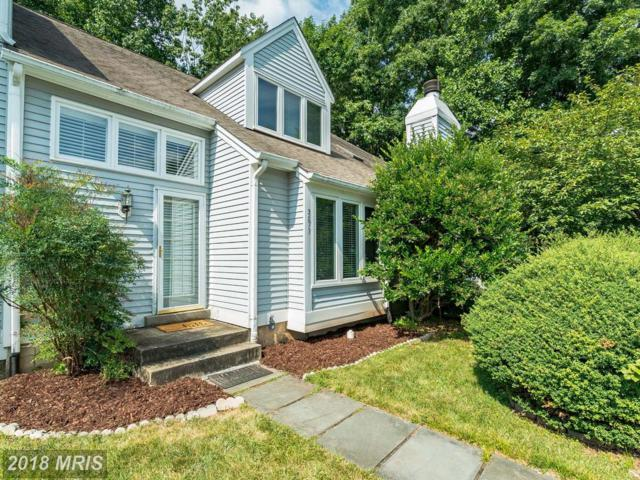 3877 Alder Woods Court, Fairfax, VA 22033 (#FX10288801) :: SURE Sales Group