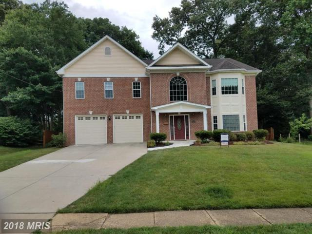 8135 Drayton Lane, Springfield, VA 22151 (#FX10290853) :: Bob Lucido Team of Keller Williams Integrity