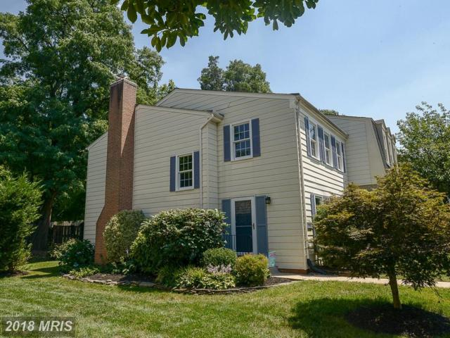 2955 Cashel Lane, Vienna, VA 22181 (#FX10296945) :: Bob Lucido Team of Keller Williams Integrity