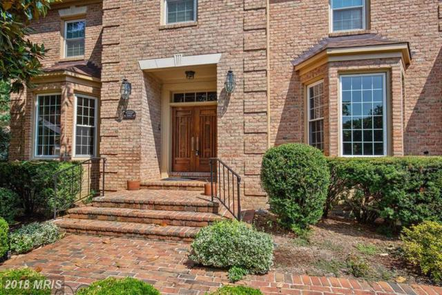 9411 Mount Vernon Circle, Alexandria, VA 22309 (#FX10297491) :: Browning Homes Group