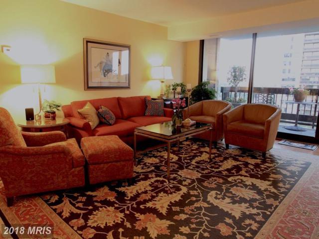 5505 Seminary Road 603N, Falls Church, VA 22041 (#FX10297520) :: Keller Williams Pat Hiban Real Estate Group