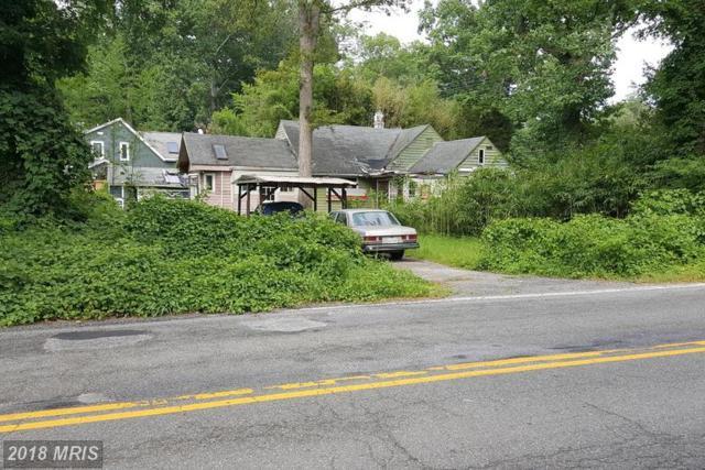 3134 Sleepy Hollow Road, Falls Church, VA 22042 (#FX10304331) :: RE/MAX Gateway