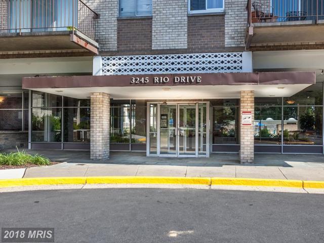 3245 Rio Drive #602, Falls Church, VA 22041 (#FX10304480) :: RE/MAX Executives
