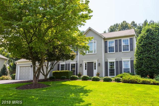 1607 Fremont Lane, Vienna, VA 22182 (#FX10307114) :: Browning Homes Group