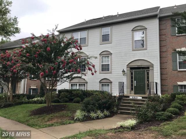 3807 Green Ridge Court #301, Fairfax, VA 22033 (#FX10314199) :: Bob Lucido Team of Keller Williams Integrity