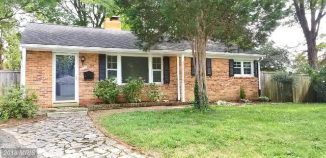 1603 Revere Drive, Alexandria, VA 22308 (#FX10315248) :: Fine Nest Realty Group