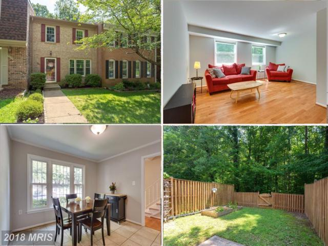 5861 Kara Place, Burke, VA 22015 (#FX10316346) :: Bob Lucido Team of Keller Williams Integrity