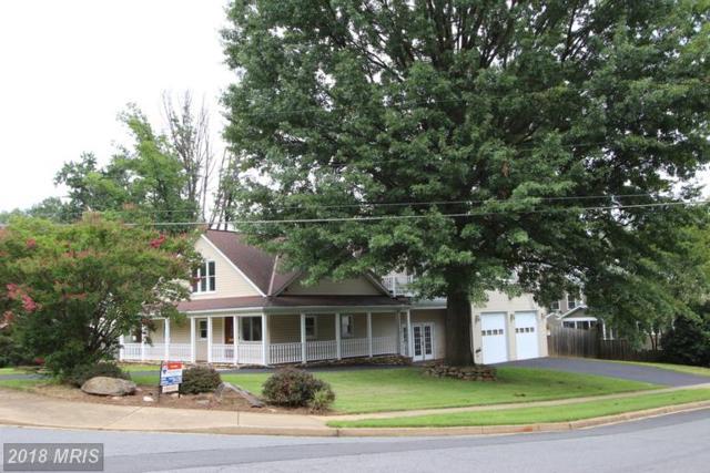 1915 Anderson Road, Falls Church, VA 22043 (#FX10324682) :: The Bob & Ronna Group