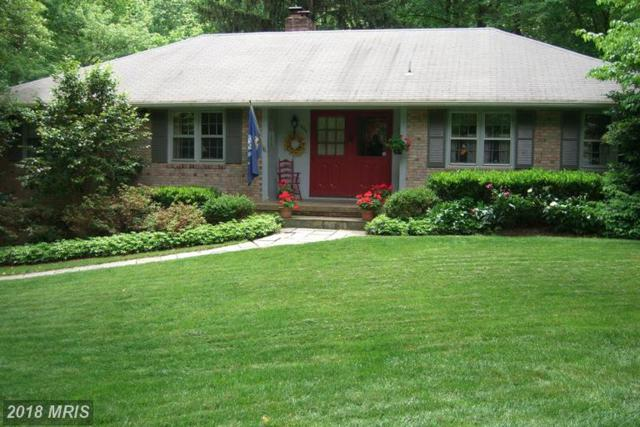 3724 Acosta Road, Fairfax, VA 22031 (#FX10330025) :: The Maryland Group of Long & Foster
