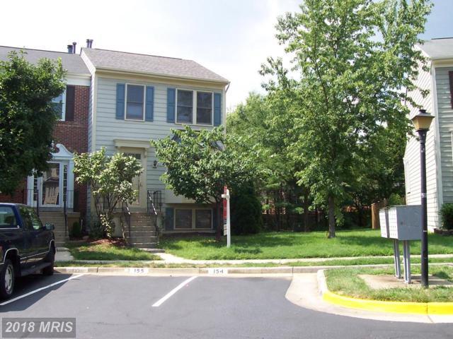 6056 Joust Lane, Alexandria, VA 22315 (#FX9011373) :: Browning Homes Group