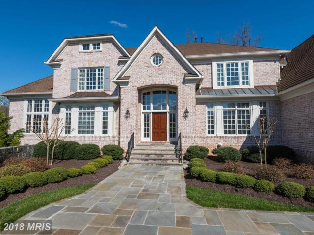 1063 Silent Ridge Court, Mclean, VA 22102 (#FX9604806) :: Keller Williams Pat Hiban Real Estate Group