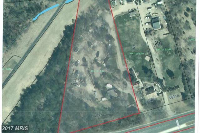15400 Lee Highway, Centreville, VA 20120 (#FX9622454) :: LoCoMusings