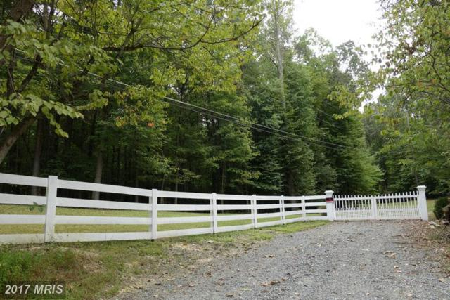 Off Cold Point Rd, Clifton, VA 20124 (#FX9766599) :: LoCoMusings