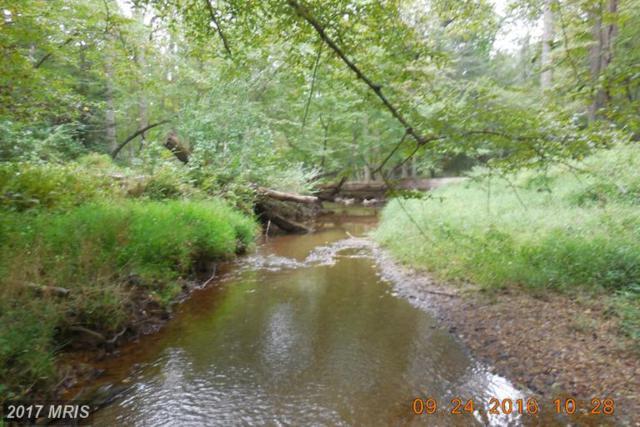 996 Millwood Lane, Great Falls, VA 22066 (#FX9773781) :: LoCoMusings