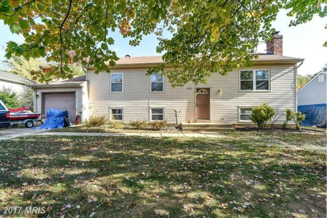 1222 Summerfield Drive, Herndon, VA 20170 (#FX9803757) :: Pearson Smith Realty