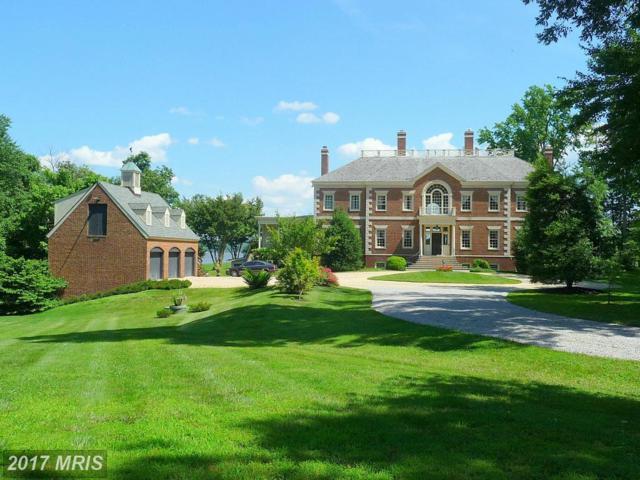 11521 Potomac Road, Lorton, VA 22079 (#FX9832003) :: Pearson Smith Realty