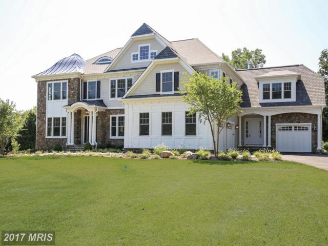 8401 Sparger Street, Mclean, VA 22102 (#FX9834840) :: Pearson Smith Realty