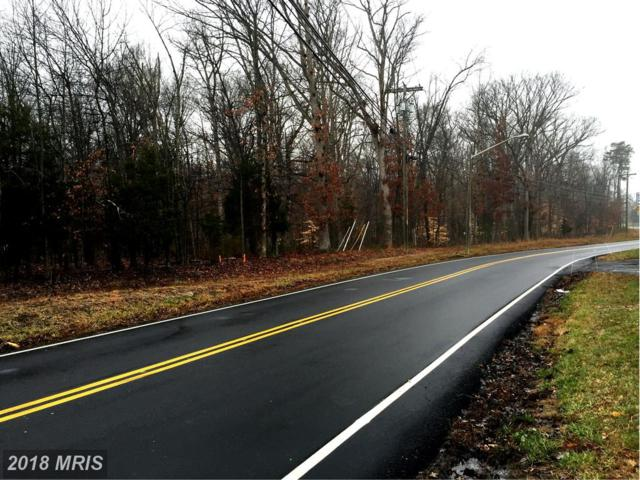 LOT 2 Colchester Road, Clifton, VA 20124 (#FX9841679) :: Pearson Smith Realty