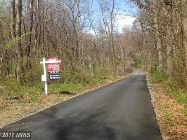 Lot 4 Tobin Road, Annandale, VA 22003 (#FX9881781) :: Pearson Smith Realty