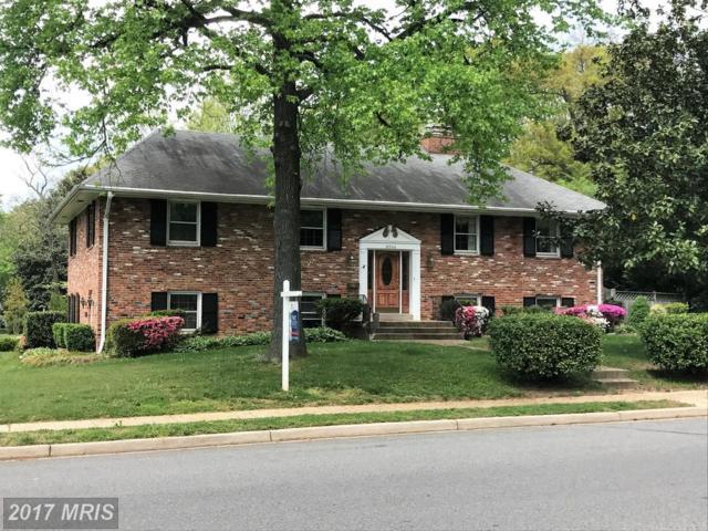 8504 Fort Hunt Road, Alexandria, VA 22308 (#FX9895433) :: Pearson Smith Realty