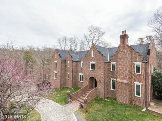 12213 Chapel Road, Clifton, VA 20124 (#FX9905452) :: Pearson Smith Realty