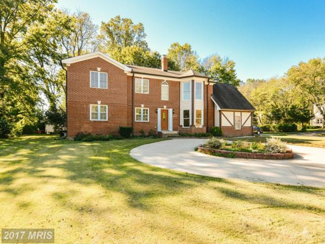 6731 Nicholson Road, Falls Church, VA 22042 (#FX9909400) :: Pearson Smith Realty