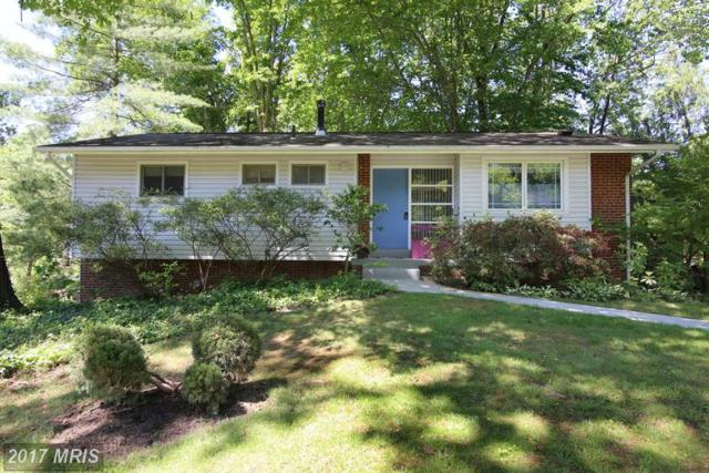 3454 Mildred Drive, Falls Church, VA 22042 (#FX9926484) :: LoCoMusings