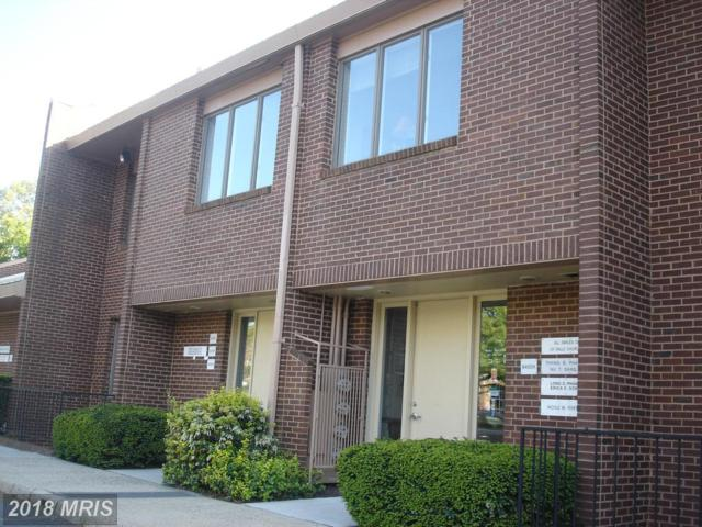 6400-S Seven Corners Place 1S, Falls Church, VA 22044 (#FX9930872) :: The Greg Wells Team