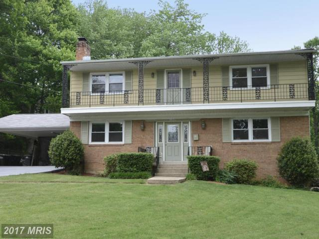 7526 Dolce Drive, Annandale, VA 22003 (#FX9941084) :: LoCoMusings
