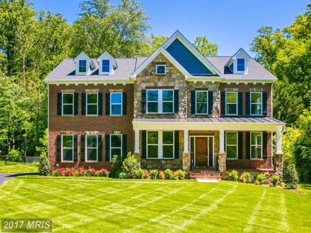 4713 Groves Lane, Fairfax, VA 22030 (#FX9941426) :: Pearson Smith Realty